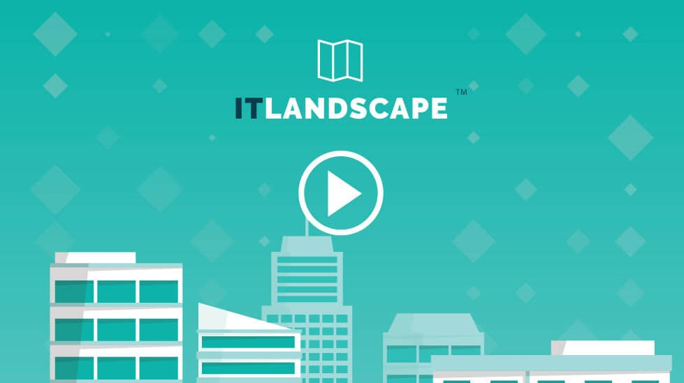 View our fantastic IT Landscape™ offering